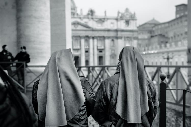 kerstmis in het Vaticaan