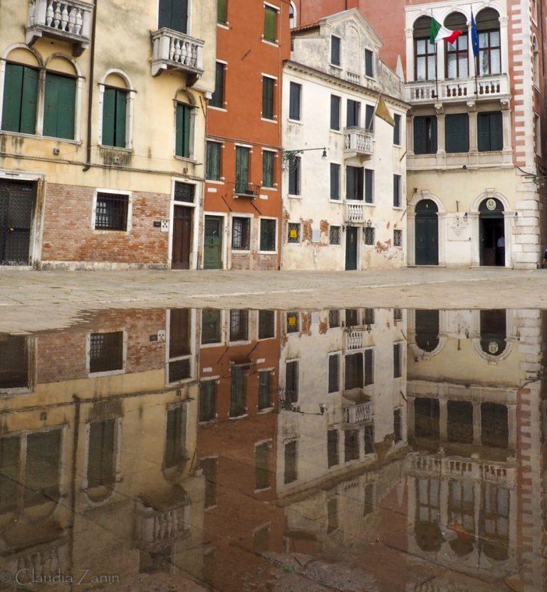 Venetië © Claudia Zanin