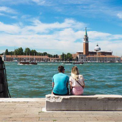 Virtuele stedentrip naar Venezia [Venetië]