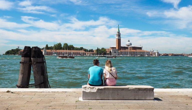 Venezia © Claudia Zanin
