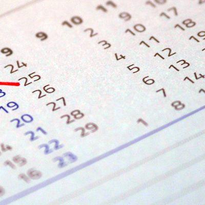Vrijdag de 17e in schrikkeljaar: rampdag?