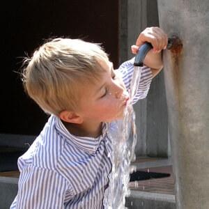 watertekort in Italiaanse steden