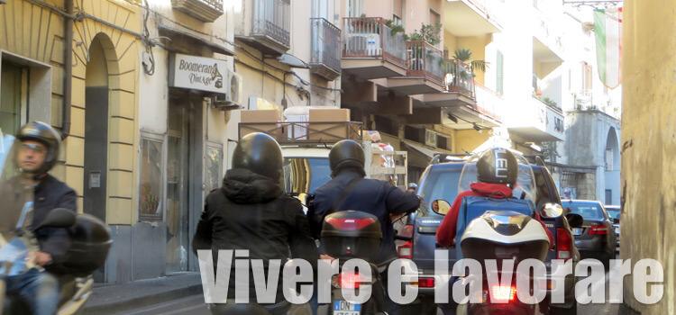 Wonen en werken in Italie © Claudia Zanin
