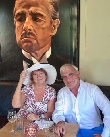 Een zomer in Italie - Rik Felderhof en Marjolein Westerterp