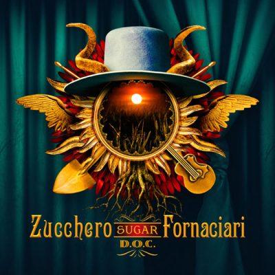 D.O.C. CD Zucchero Fornaciari - uitverkoop