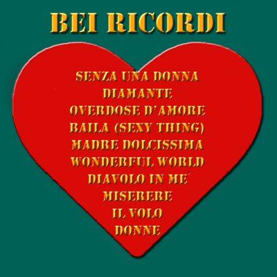 Stem op het mooiste liedje van Zucchero Fornaciari