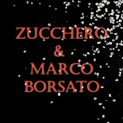Zucchero in duet met Marco Borsato