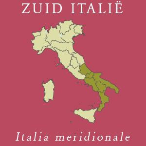 zuid italie