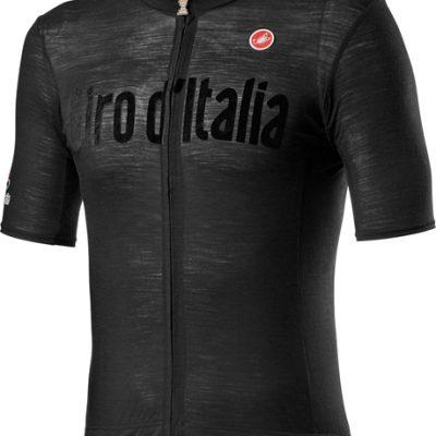 Zwarte trui - maglia nera Giro d'Italia